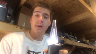 Puffco peak pro thoughts and dabs;)