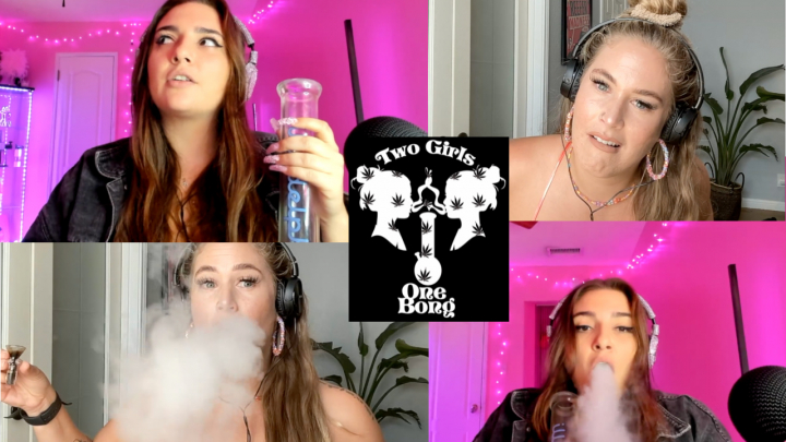 High School High Thoughts || 2 Girls 1 Bong Podcast