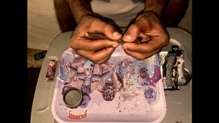 HOW TO ROLL A PERFECT BACKWOOD