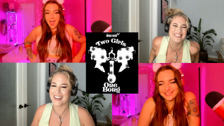 Natural Disasters With MacDizzle and Joya G || 2 Girls 1 Bong Podcast