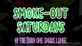 Check out Burn One Smoke Lounge On Chicago's Northside