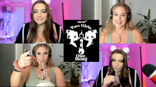 All About Drugs || 2 Girls 1 Bong Podcast