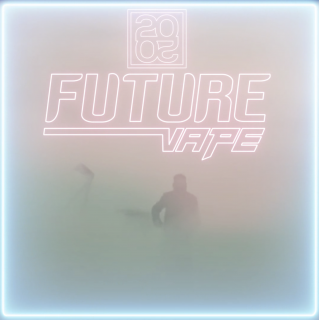 FUTURE Vape Cartridge by 2020 Hiieffect