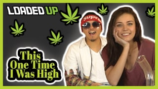 This One Time I Was Too High! | Koala Puffs