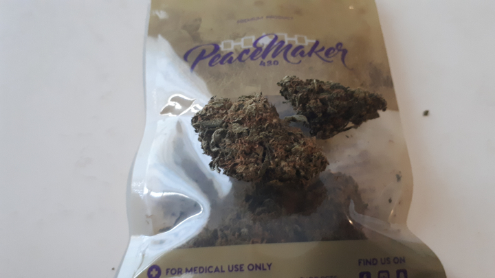 N5 $100 OUNCE OFFICIAL REVIEW BOUGHT FROM PEACEMAKER 420