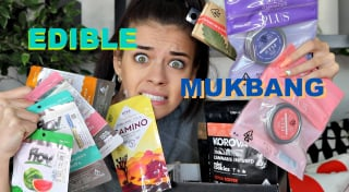 EDIBLE MUKBANG