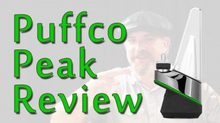Puffco Peak Review – Portable Dabs ($380!?!?)