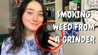 The Grinder with a Built in Pipe and More?! Wolf Grinders Review