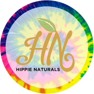 Hippie Naturals I'll Take Two Please!