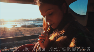 High in the Hatchback (Episode 1) | Silenced Hippie