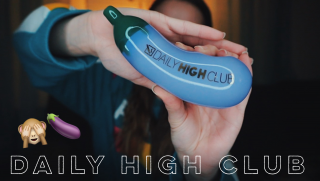 DAILY HIGH CLUB UNBOXING // February 2019