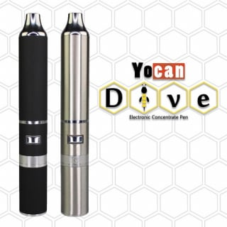 The Yocan Dive Unboxing/Rundown