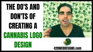 The Do's and Don'ts of Creating a Cannabis Logo Design