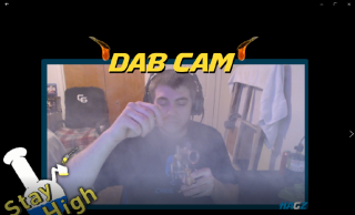 Dab Cam from stream