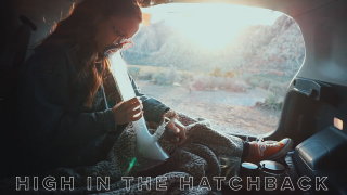 High in the Hatchback (Episode 3) | Silenced Hippie ft. Kawehi420