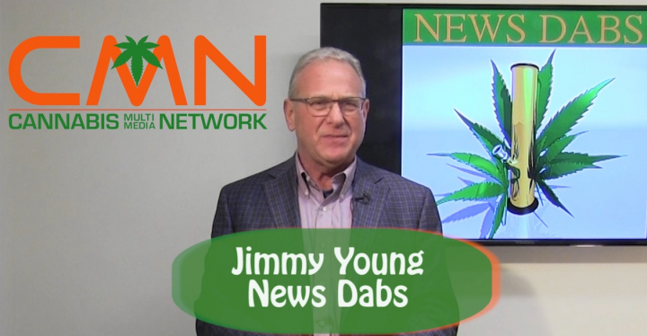 News Dabs with Jimmy Young 3-11-19