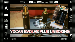 SMOKE IO EXCLUSIVE UNBOXING: YOCAN EVOLVE VAPE PEN FO CONCENTRATE