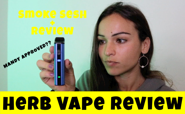 MANDY APPROVED?? - Pulsar APX Vape