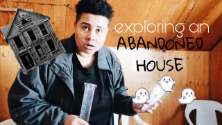 I Got High And Explored An Abandoned House