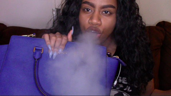 What's In My Stoner Bag?