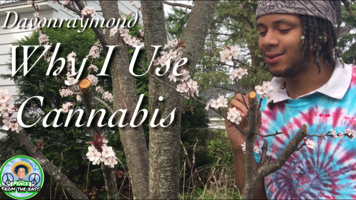 Why Davonraymond Uses Cannabis