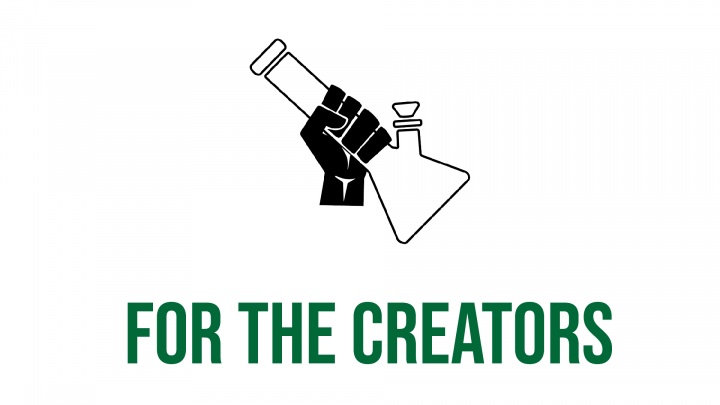 This Is To The Cannabis Creators