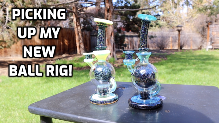 Ball Rigs and Peacocks