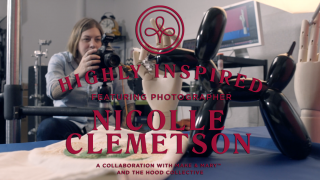 Highly Inspired: Nicolle Clemetson