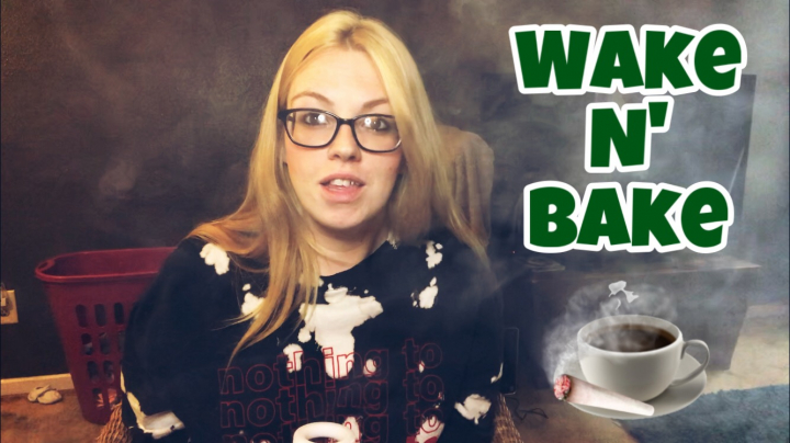 Wake N' Bake Ep. 1 : Stretching Your Stash (Tips for Broke Ass Stoners)