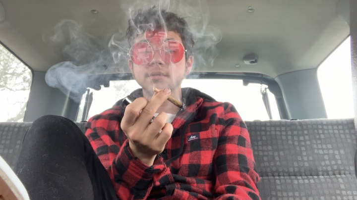 Why I'm grateful for cannabis! - Sunday Seshes of Self Love #2