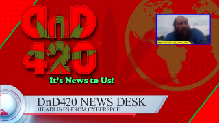 DnD420 News Desk #1