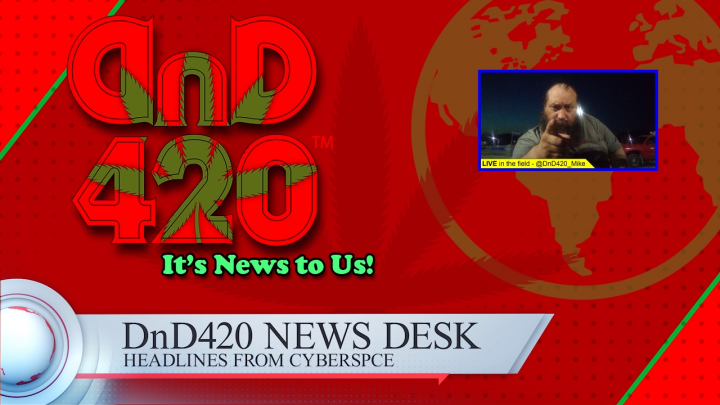 DnD420 News Desk #2