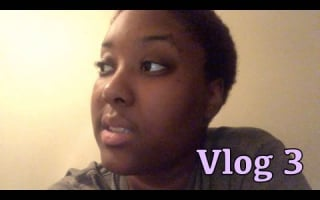 It was mother's day... - Vlog 3    PuffPuffGyal