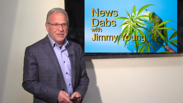 Decriminalize Cannabis Federally? It could happen in 2019. Cannabis News Dabs from Massachusetts and around the world.