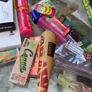 Baked Stoner Boxes Unboxing APRIL 2019