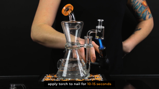 Cold Starting: Using DabTabs™ dablets with dab rigs