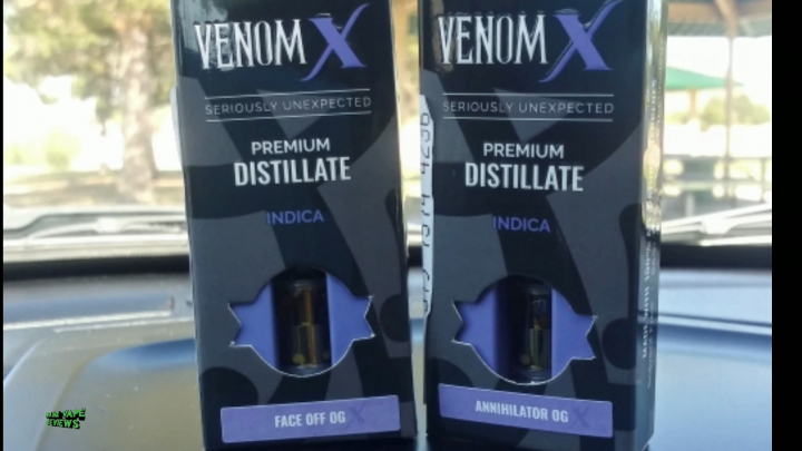 Venom X By Venom Extracts