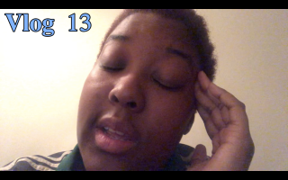 Some things don't go as planned... - Vlog 13    PuffPuffGyal
