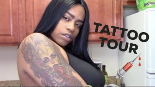 TATTOO TOUR