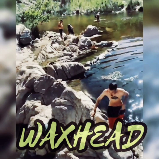 Waxhead Deep Creek Vlog #2