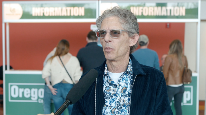Jerry Norton On The Oregon Hemp Convention