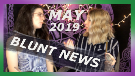 May 2019 Blunt News