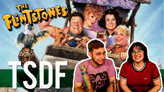 The Flintstones (1994) - The Saturday Doobie Feature