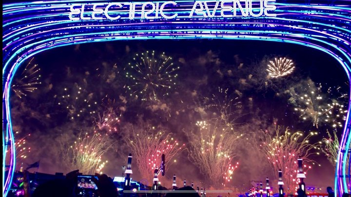 ELECTRIC DAISY CARNIVAL (EDC), MEDICATED MARLEY AND MORE!