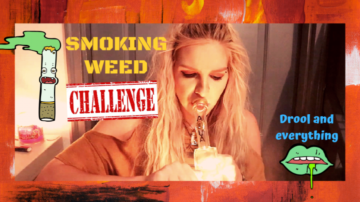 HOW MANY BOWLS IN 60 SEC?! (Weed Challenge!!)