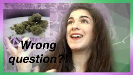 Easiest Way to Ask a Better Strain Question