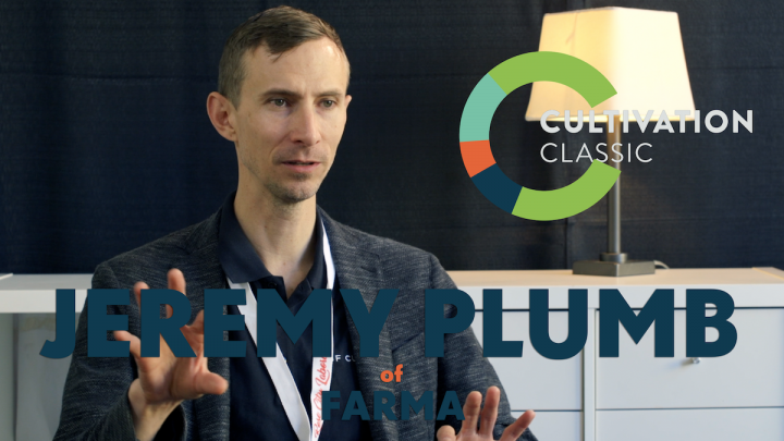 Cultivation Classic Interview With Jeremy Plumb