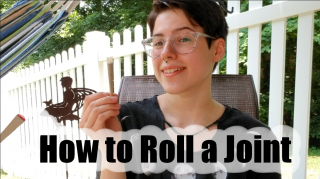 How to Roll a Joint | ChronicKryoatics