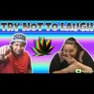 Everytime You Laugh Take A Dab!