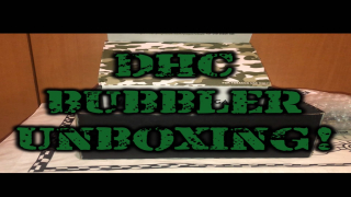 Daily High Club Bubbler Unboxing!